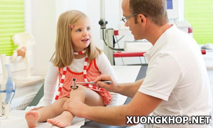 Cảnh giác với bệnh viêm khớp dạng thấp ở trẻ em 1