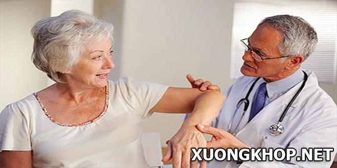 3 lưu ý cần thiết khi bị bệnh viêm cột sống cứng khớp