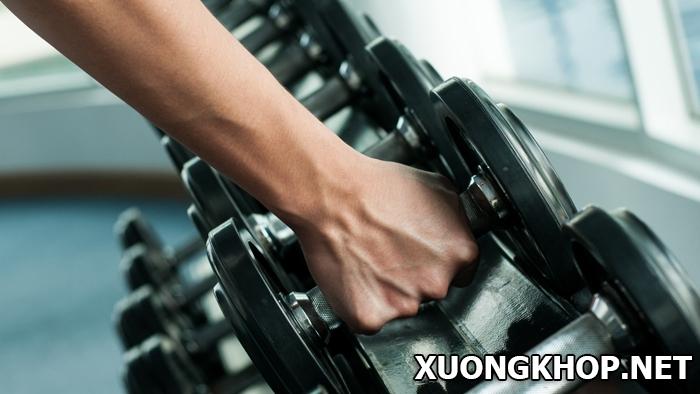 Đau lưng dưới khi tập Gym có nguy hiểm không? 2