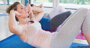6 bài tập đau thần kinh tọa hiệu quả nhất chỉ mất 15 phút mỗi sáng.