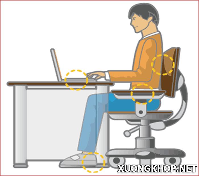 Nguyên nhân và cách điều trị đau dây thần kinh tọa 2