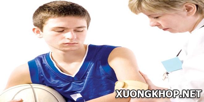 Bắt bệnh viêm khớp dạng thấp thiếu niên