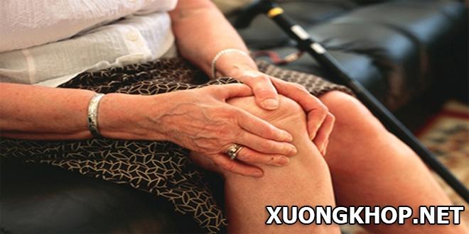 Công hiệu của bấm huyệt khi điều trị cơn đau ở khớp gối