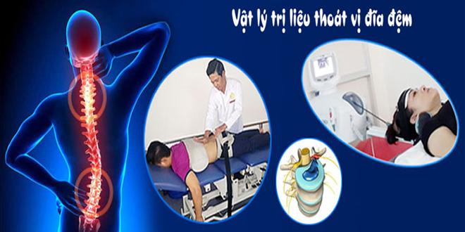 Phương pháp phẫu thuật mổ nội soi trong chữa trị thoát vị đĩa đệm cổ thành công