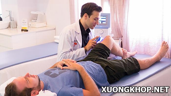 Thoái hóa cột sống thắt lưng bệnh học và cách điều trị hiệu quả nhất (P2) 1