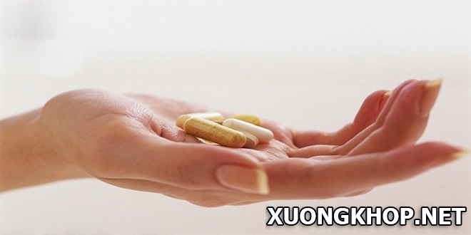Thuốc điều trị viêm khớp lupus