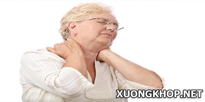 Viêm khớp ở người già, bệnh xương khớp điển hình của nhóm tuổi lão hóa