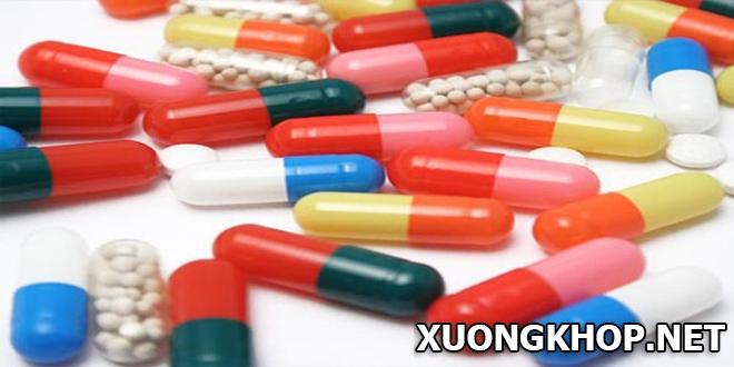 Viêm khớp uống kháng sinh gì và những lưu ý quan trọng khi sử dụng