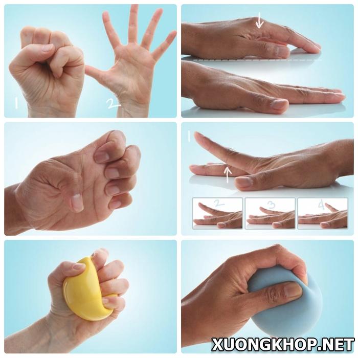 3 cách điều trị thoái hóa khớp bàn tay cho người cao tuổi không gây biến chứng 2
