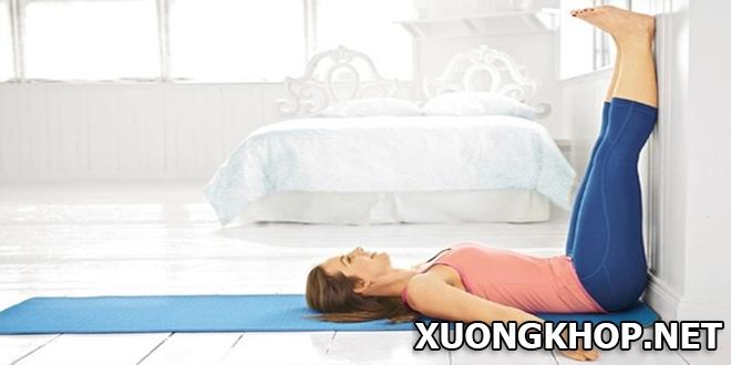Đi tìm lời giải cho câu hỏi thoái hóa cột sống có tập yoga được không?