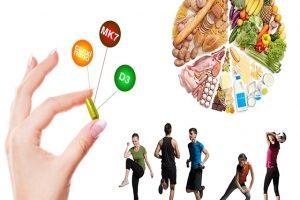 Người bị loãng xương nên ăn gì và phải kiêng những thực phẩm nào