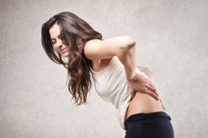 Nguyên nhân gây ra bệnh đau lưng ở phụ nữ hướng dẫn cách khắc phục cho chị em