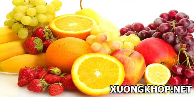 Nhóm vitamin cần thiết trong phòng chống thoái hóa khớp