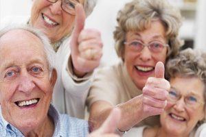 Tại sao người cao tuổi nên sử dụng thuốc bổ xương khớp?