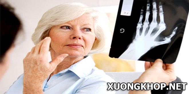 Thoái hóa khớp cổ tay nguyên nhân và lưu ý trong điều trị