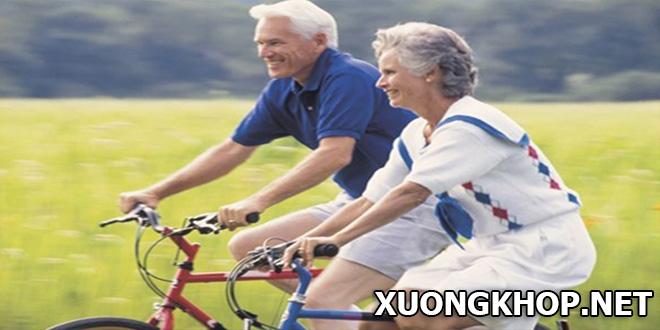 Thoát vị đĩa đệm có nên đi xe đạp không? Một vài lưu ý người bệnh cần biết.