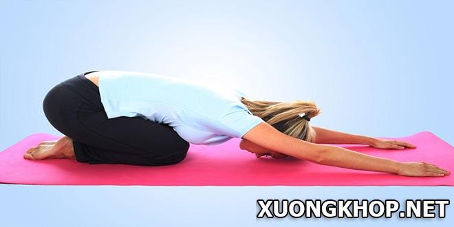 Yoga thoái hóa cột sống, phương pháp hỗ trợ điều trị bệnh cần thiết