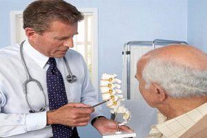 3 nguyên nhân gây ra bệnh vôi hóa cột sống và các phương pháp trị liệu hiệu quả
