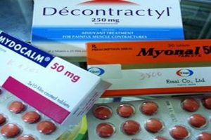 5 lưu ý khi sử dụng thuốc giảm đau gai cột sống rất quan trọng