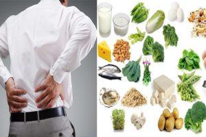 Bệnh thoái hóa cột sống là gì và nên ăn gì, kiêng gì? 1