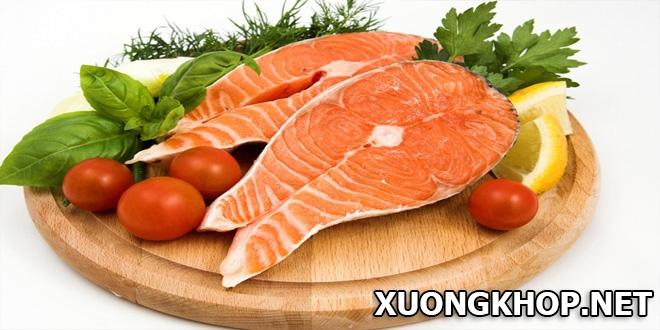 Bệnh thoái hóa khớp ăn gì? Nên ăn thịt bò hay ăn cá?