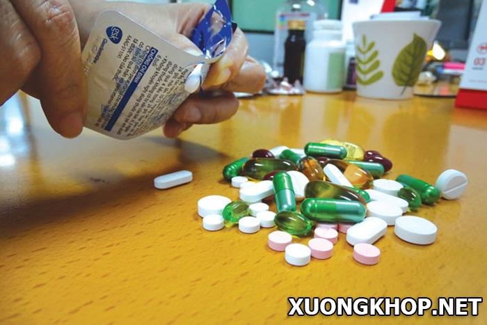 Bệnh viêm khớp và cách điều trị bằng thuốc tân dược 1