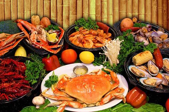 Bị bệnh gút (Gout) có nên ăn yến sào, hải sản, ngũ cốc và chuối hay không? 1