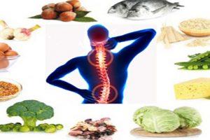 Bị đau gai cột sống nên hạn chế thực phẩm giàu canxi?