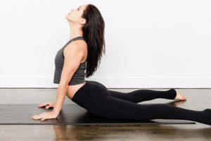 Các bài tập Yoga chữa thoát vị đĩa đệm an toàn mà hiệu quả