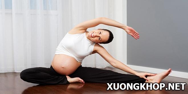 Cách điều trị thoát vị đĩa đệm cho phụ nữ mang thai an toàn