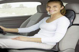 Cách ngăn ngừa vôi hóa cột sống cho người lái xe ô tô