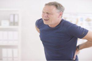 Điều trị thoát vị đĩa đệm tùy theo tính chất của tổn thương
