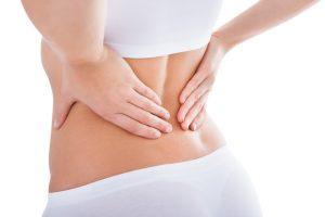 Hướng dẫn chữa đau lưng kinh niên bằng châm cứu và con lăn