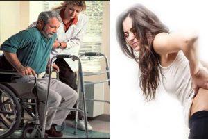 Hệ lụy nguy hiểm khi chữa bệnh thoái hóa đốt sống lưng muộn- không đúng cách