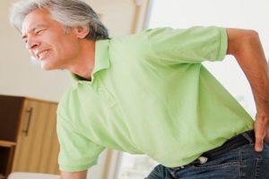 Những biểu hiện vôi hóa cột sống báo hiệu bạn đang gặp nguy hiểm
