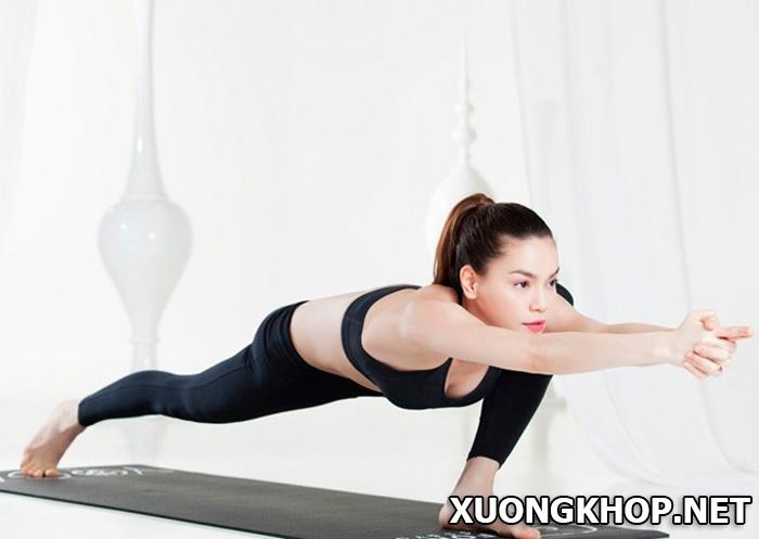 Những lý do cho bạn biết thoái hóa khớp gối có nên tập yoga? 1