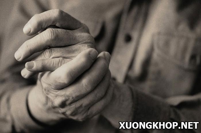 Nói không với thoái hóa khớp ở người cao tuổi nhờ tăng cường canxi 1