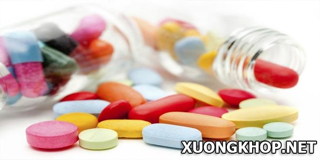 Thoái hóa khớp dùng thuốc gì chữa trị bệnh đạt kết quả cao