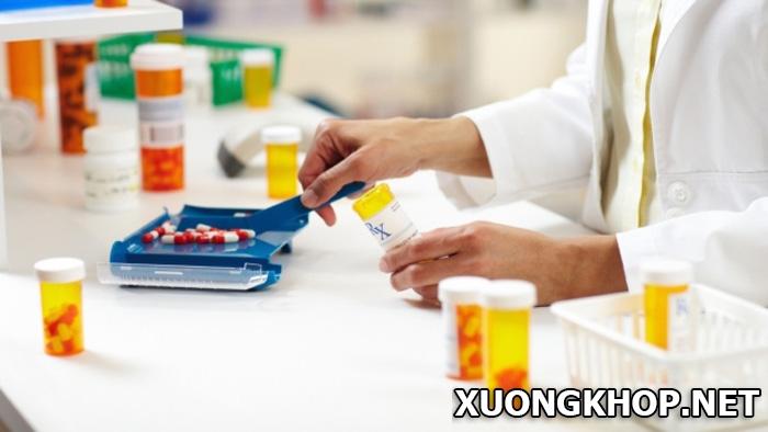 Thoái hóa khớp nên uống thuốc gì để bệnh nhanh phục hồi và dứt điểm 2