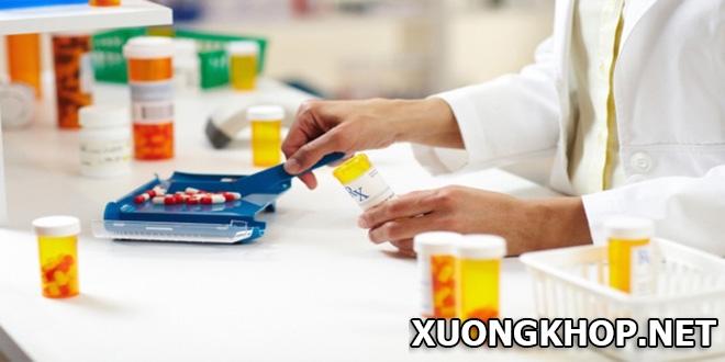 Thoái hóa khớp nên uống thuốc gì để bệnh nhanh phục hồi và dứt điểm