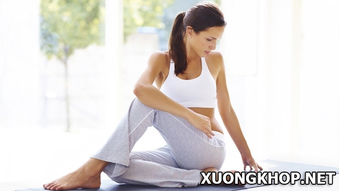 Thoát vị đĩa đệm có nên tập yoga không? Bài tập nào tốt cho việc điều trị thoát vị đĩa đệm 2