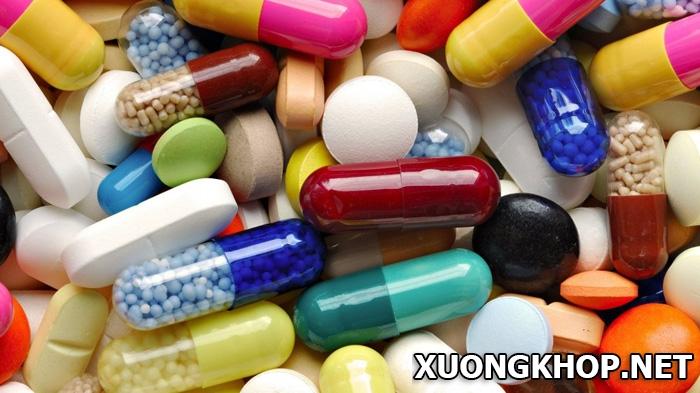 Thoát vị đĩa đệm nên uống thuốc gì? Nên dùng thuốc Đông y hay thuốc Tây? 1