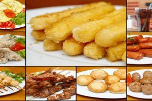 """Viêm khớp dạng thấp kiêng ăn gì? 5 nhóm thực phẩm cần """"bớt mồm bớt miệng"""""""