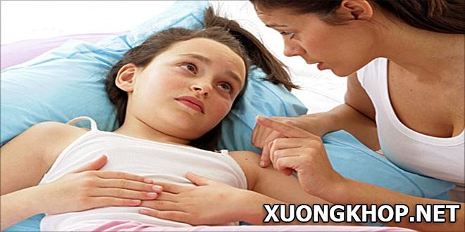 Viêm khớp dạng thấp ở trẻ em nguy hiểm cỡ nào?
