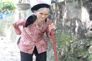 Vôi hóa cột sống, căn bệnh thường gặp ở người già