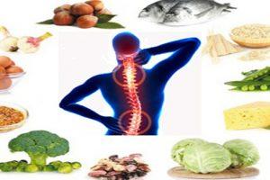 Vôi hóa cột sống nên ăn thực phẩm gì? Một số loại thực phẩm nên ăn