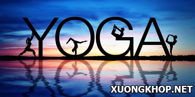 Yoga cho người thoái hóa khớp gối và những điều cần biết