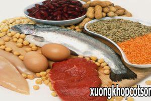 5 nhóm thực phẩm quen thuộc giúp giảm đau viêm khớp hiệu quả