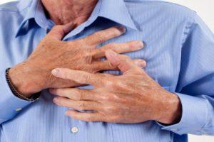 Bệnh gai cột sống có ảnh hưởng đến tim mạch không?