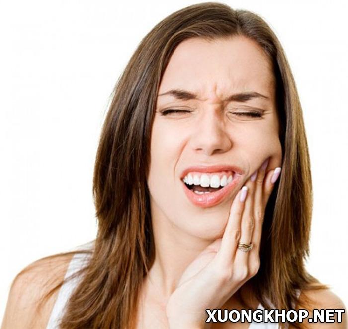Bệnh viêm khớp răng là gì? 5 triệu chứng cần nắm rõ 1